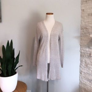 Sweaters - DIvided   light gray cardigan